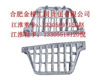 JAC江淮重卡轻卡铝踏板厂家配件/江淮重卡轻卡驾驶室批发价格