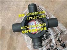 810W35608-0035  重汽曼桥MCY13 轴间差速器十字轴/810W35608-0035