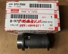 五十铃6HK1 4HK1机油压力阀适用日立住友凯斯挖机
