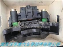 奔驰、三一泵车高端盘式刹车片原厂制动盘刹车片制动钳总成/WVA29011;03152015