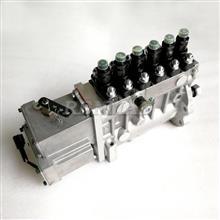 东风康明斯6BTAA5.9-G2喷油泵总成4930965工程机械发电机组燃油泵/4930965