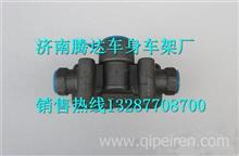 LG9700360012重汽豪沃HOWO轻卡配件双回路保护阀/LG9700360012