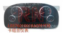 时代轻卡组合仪表/L0376010018A0