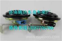 LG9704710001重汽豪沃HOWO轻卡配件盆形电喇叭/LG9704710001
