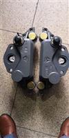 重汽豪沃制动器半总成左右一对/AZ9100443527
