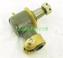 中国重汽亲人豪沃HOWO方向机液压油缸球头/AZ9118470025
