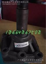 中国重汽亲人豪沃二轴摆臂HOWO重汽亲人/WG9925471058