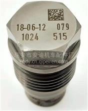 1024 配三菱(进口)燃油共轨泄压阀总成32K61-07300  PLV4-HU-024/1110010024