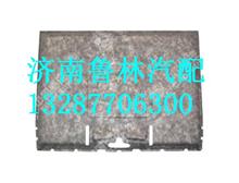 WG1608610051重汽金王子顶盖衬层(带扶手)/WG1608610051