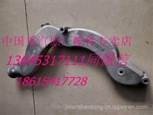 重汽HOWO曼MC07冷却液弯管081V06302-0861/081V06302-0861