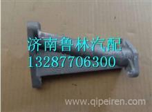 1014021A600-0367解放J6 6DL1油气分离器支架/1014021A600-0367