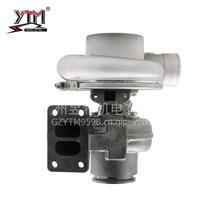 YTM昱特电机TB009 增压器PC220-6/HX35 S6D102 3539697/3539698/TB009
