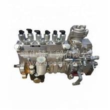 小松挖机柴油发动机6D102燃油泵 PC200-6高压油泵6735-71-1450/101609-3321 101061-9990