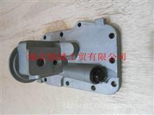 康明斯ISDe电喷发动机滤清器座4931570工程机械柴油机滤清器座/4931570
