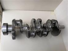 东风凯普特曲轴 日产发动机曲轴1005025-E4100/曲轴瓦100504746-E4101大瓦