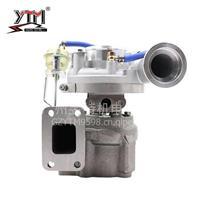YTM昱特电机TB085增压器S200G  D6E  12709880018 沃尔沃VOLVO/TB085