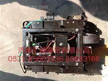 陕汽德龙X3000驾驶室气囊主座椅底座总成/DZ14251510091