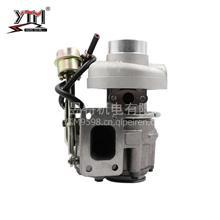 YTM昱特电机TB089增压器R130  4BT3.9  3592121 现代HYUNDAI/TB089