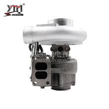 YTM昱特电机TB090增压器R220-5  6BT5.9  3536971 现代HYUNDAI/TB090