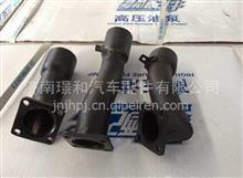 612600010522潍柴发动机齿轮室加机油口管潍柴厂家/612600010522