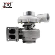 YTM昱特电机TB093增压器R450-3/5  LT10  3519095 现代HYUNDAI/TB093