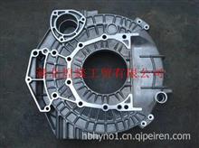 厂家直销东风天龙汽车雷诺柴油发动机飞轮壳 D5010412843/5010412843