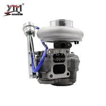 YTM昱特电机TB091增压器R305-9  6BT5.9  3536971 现代HYUNDAI/TB091