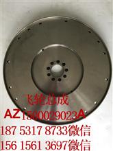发动机配件飞轮总成AZ1500029023A,适配重汽D12发动机/AZ1500029023A