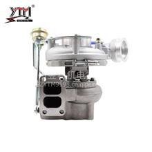 YTM昱特电机TB086增压器S200G/240B  D7E  56209880023 沃尔沃VOL/TB086