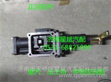 AZ2203210015原厂重汽豪沃重汽变速箱10档双杆小盖总成老式/AZ2203210015
