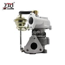 YTM昱特电机TB099增压器RHB31  RHB31-VZ21 1235024029 久保田/TB099