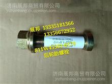 811W45501-0179 重汽豪沃T5G 后轮胎螺栓/811W45501-0179