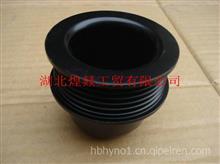 厂家直销东风天龙雷诺康明斯柴油发动机发电机皮带轮 D5010477986/D5010477986