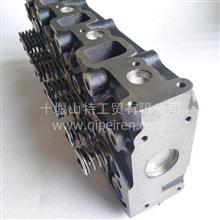 韩国大宇挖掘机康明斯发动机缸盖A2300汽缸盖总成 /3966447