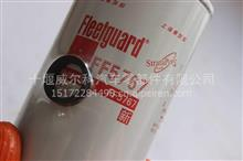 东风天龙大力神康明斯6L ISLE发动机燃油滤清器柴油格上海弗列加/FF5767/C5301448