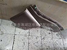 东风天龙旗舰车门裙板总成/6101631-C6100