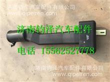 13076119X0133福田瑞沃140配件高位进气管/13076119X0133