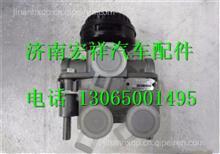 DZ95259360105A陕汽德龙L3000行车继动阀/DZ95259360105A