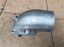 150-1008016A玉柴发动机进气接管/150-1008016A