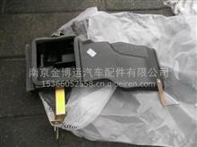 福田戴姆勒欧曼配件驾驶侧下出风管总成 /1B24981100105