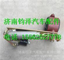 13186350X0004福田瑞沃原厂配件排气制动阀总成/13186350X0004