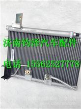 G0812020045A0福田瑞沃RC3配件冷凝器带电子扇总成/G0812020045A0