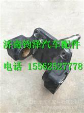 YHG0300170018A0-15福田瑞沃前桥配件转向节羊角轴/YHG0300170018A0-15