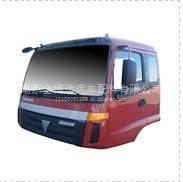 福田戴姆勒欧曼ETX9系老款(三角标面板)/驾驶室宗总成