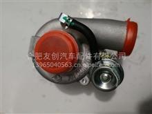 江雁增压器,1D01B/HP40