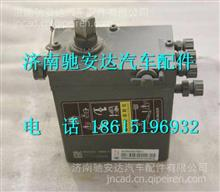 WG9925822002重汽豪沃A7高地板駕駛室電動舉升油泵