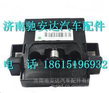 810W61140-6006重汽豪沃T5G原厂驾驶室面罩锁总成前脸锁/810W61140-6006