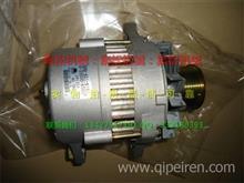 小松S6D95发电机  连杆瓦 水泵/600-821-6190