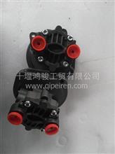 供应组件高压共轨燃油泵总成东风雷诺发动机配件油泵/5001863917