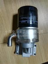 东风轻发锐骐皮卡东风轻型发动机D28机油冷却器带滤芯总成/1013010-E4103